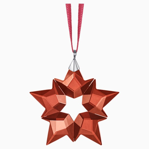 Holiday Ornament, small - Swarovski, 5524180