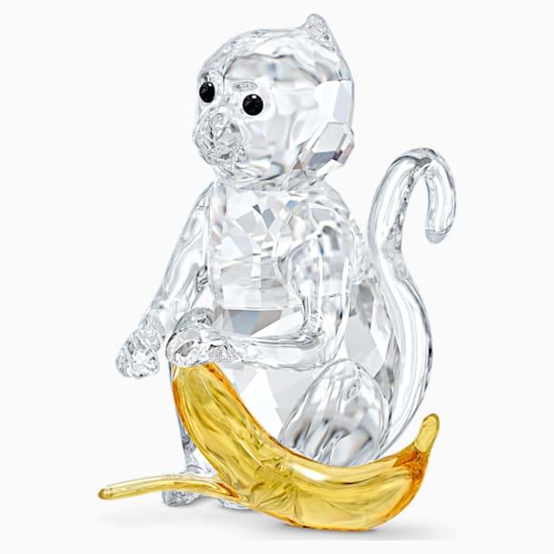 Scimmia con Banana - Swarovski, 5524239