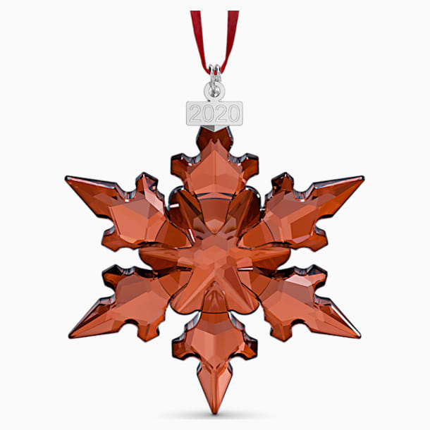 Holiday Ornament, Annual Edition 2020 - Swarovski, 5527742