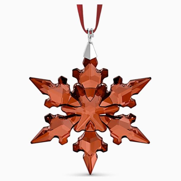 Χριστουγεννιάτικο στολίδι, μικρό - Swarovski, 5527750