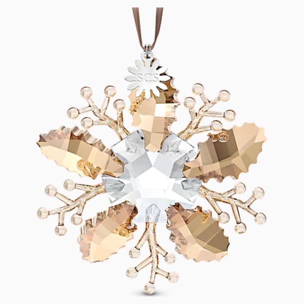 SCS Winter Sparkle Ornament, Annual Edition 2020 - Swarovski, 5533949