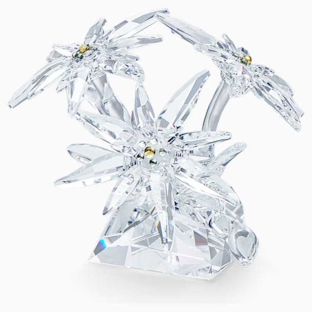SCS Edelweiss, Signed Edition - Swarovski, 5538230