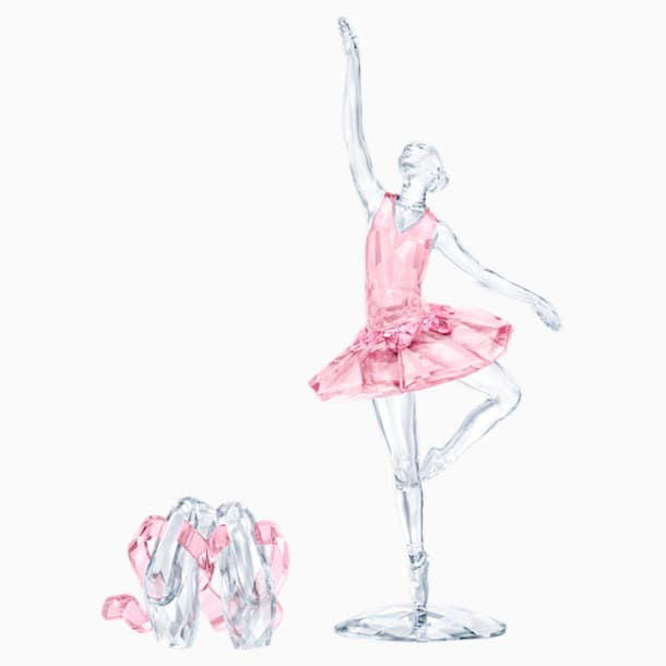 Online sada tanečníci - Swarovski, 5539250