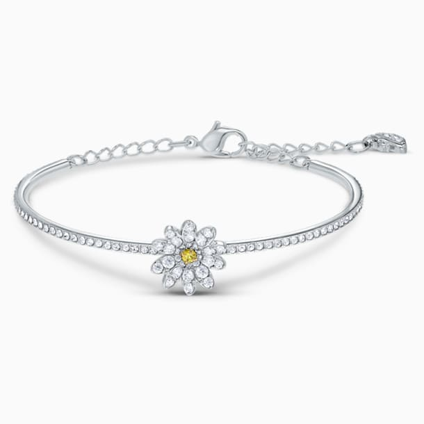 Eternal Flower バングル - Swarovski, 5542012