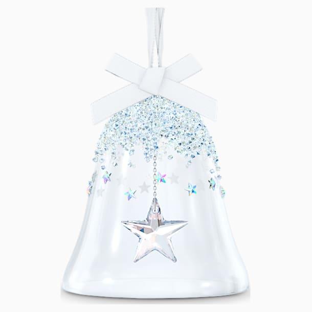 Decoración Campana, Estrella, grande - Swarovski, 5545451