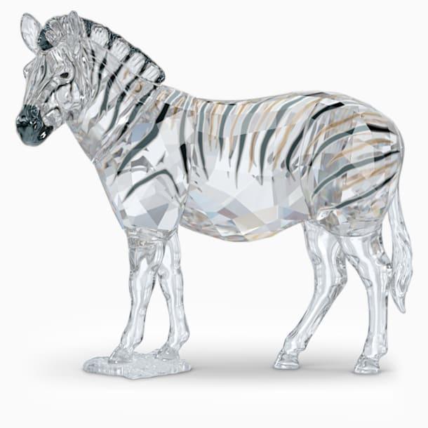 Elegance of Africa SCS výroční edice 2021 Zebra Amai - Swarovski, 5550663