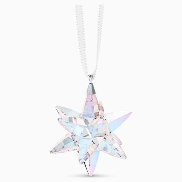 Украшение «Звезда», Shimmer, маленькое - Swarovski, 5551837