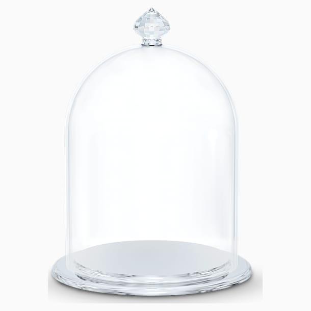 Üvegbúra alakú vitrin, kicsi - Swarovski, 5553155