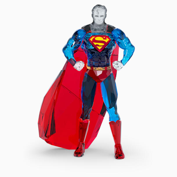 DC Comics, Superman - Swarovski, 5556951