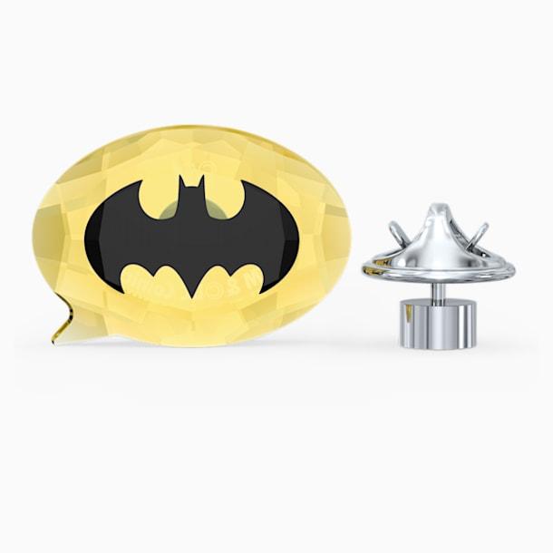 DC漫畫公司-蝙蝠俠標誌磁石 - Swarovski, 5557490