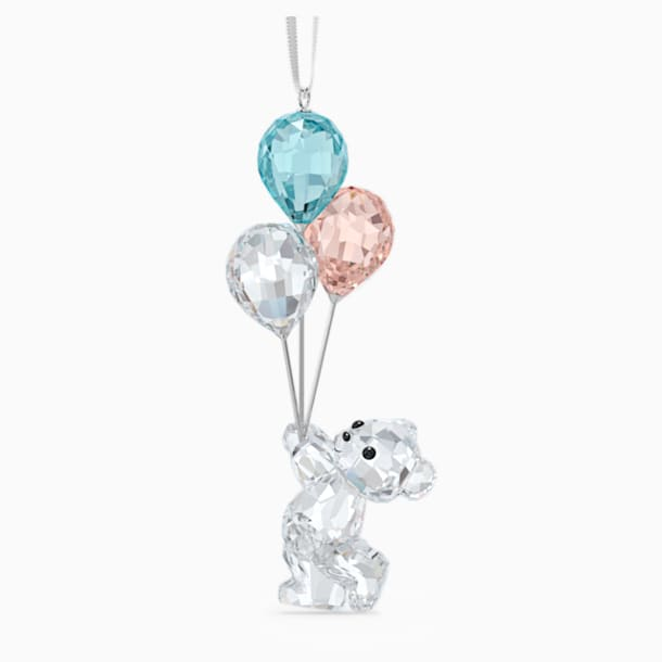 My Little Kris Bear Ornament - Swarovski, 5557543