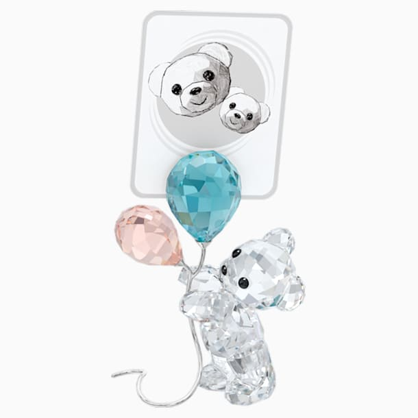 My Little Kris Bear Picture Holder - Swarovski, 5557545