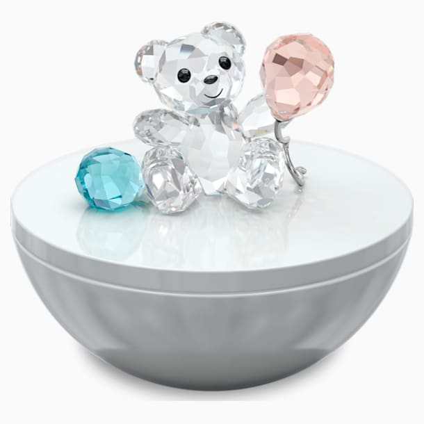 My Little Kris Bear Scatola decorativa - Swarovski, 5557547