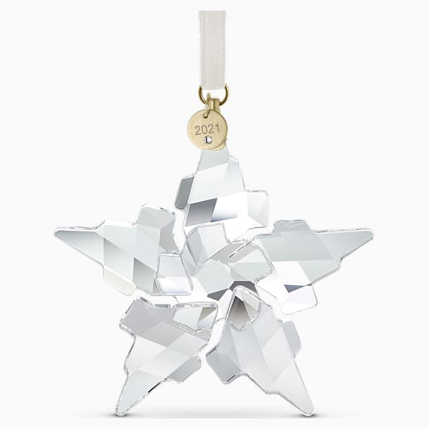 Annual Edition 2021 Ornament - Swarovski, 5557796