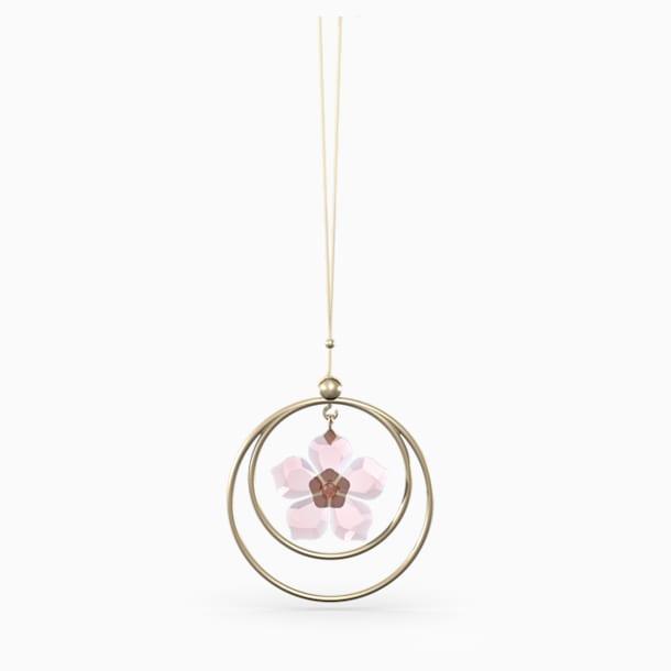 Garden Tales Vişne Çiçeği Süs - Swarovski, 5557804