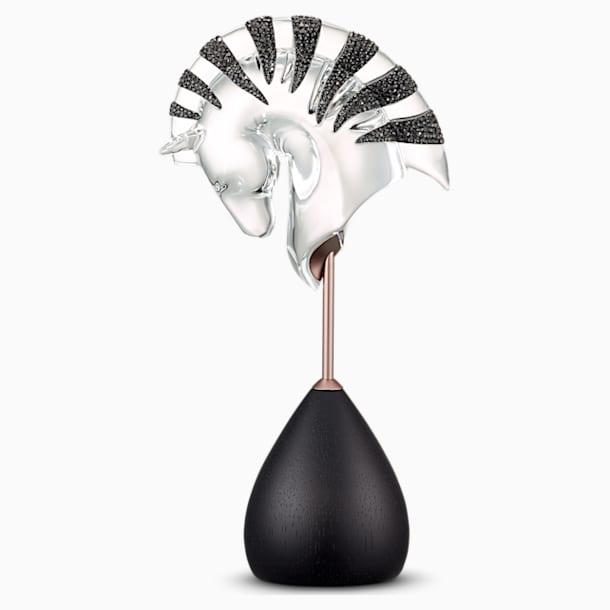 Elegance of Africa Zebra Başı Jamila - Swarovski, 5557833