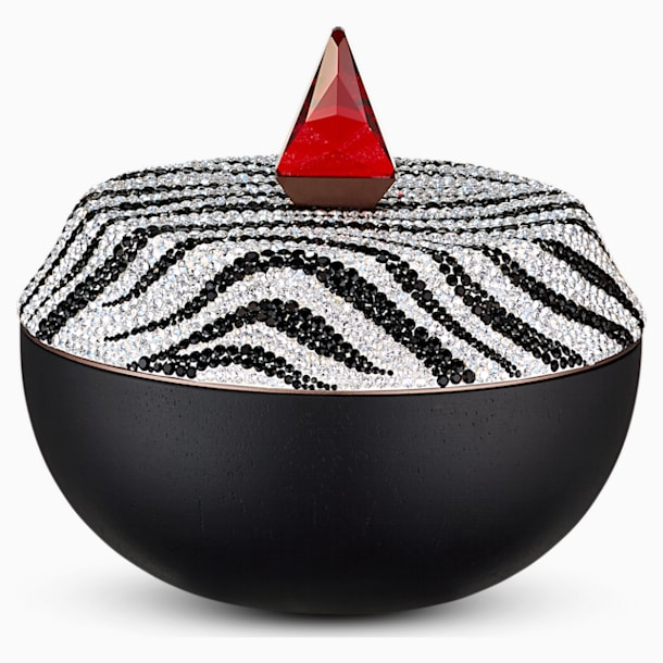 Elegance of Africa Decorative Box Jamila, Small - Swarovski, 5557837