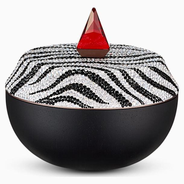 Elegance of Africa Boîte Décorative Jamila, petit modèle - Swarovski, 5557837