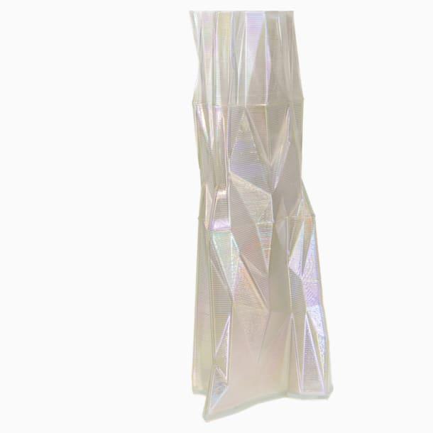 Arctic A Vase, Aurora Borealis - Swarovski, 5558386