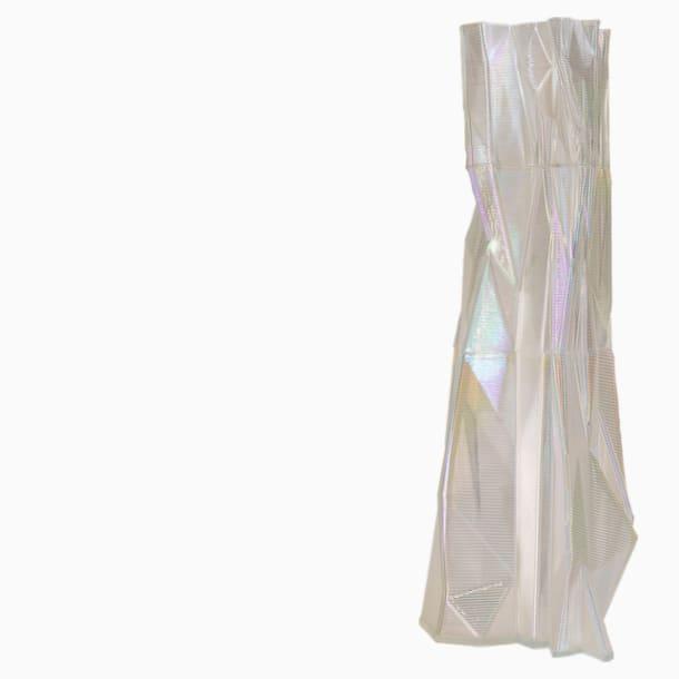 Arctic C Vase, Aurora Borealis - Swarovski, 5558392