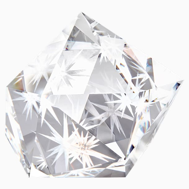 Daniel Libeskind Eternal Star Multi 獨立飾品, 中碼, 白色 - Swarovski, 5569377