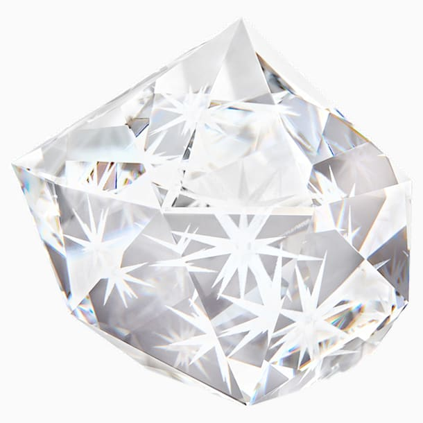 Daniel Libeskind Eternal Star Multi 独立饰品, 小码, 白色 - Swarovski, 5569379