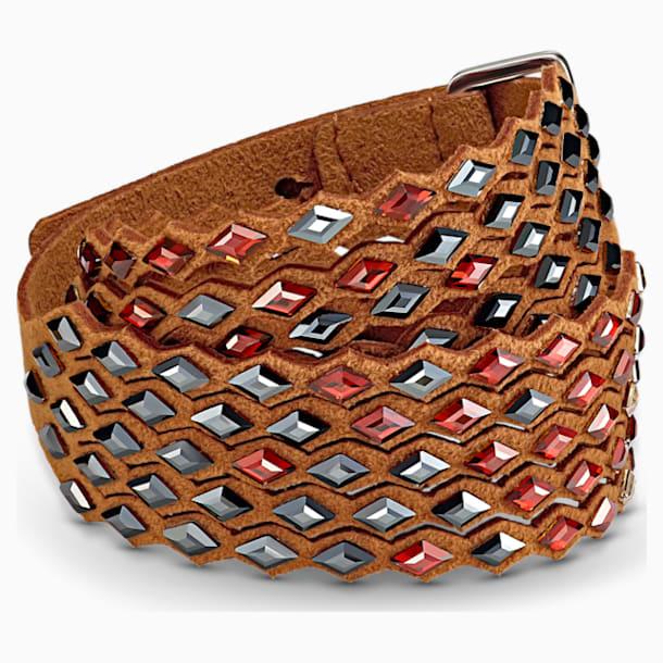 Swarovski Power-collectie camel armband, Meerkleurig - Swarovski, 5572734