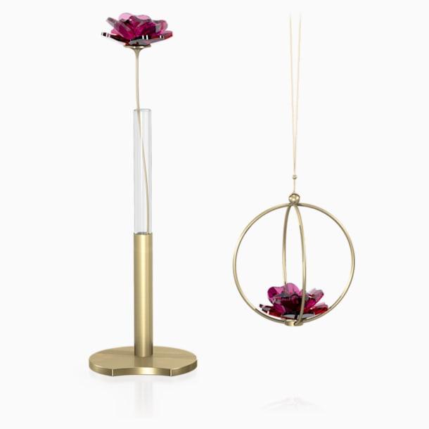 Garden Tales Růže, sada - Swarovski, 5587430