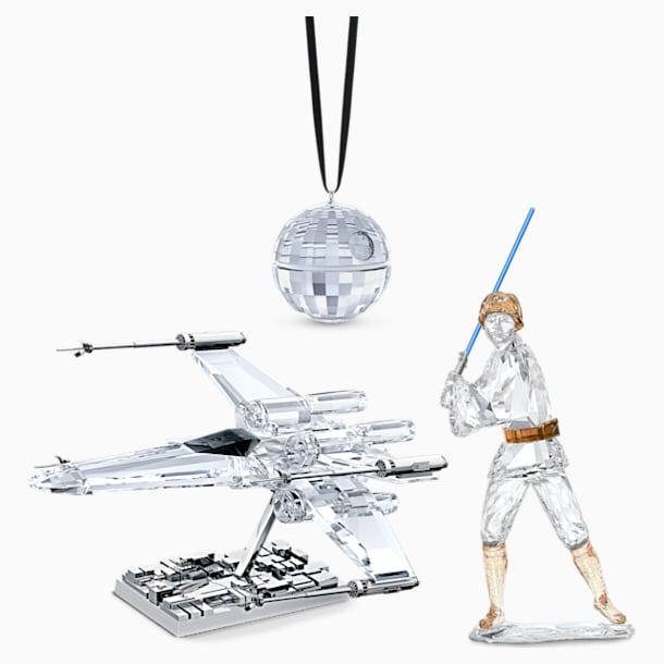 Online sada Star Wars - Swarovski, 5592015