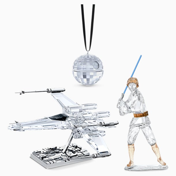 Star Wars網上限定套裝 - Swarovski, 5592015