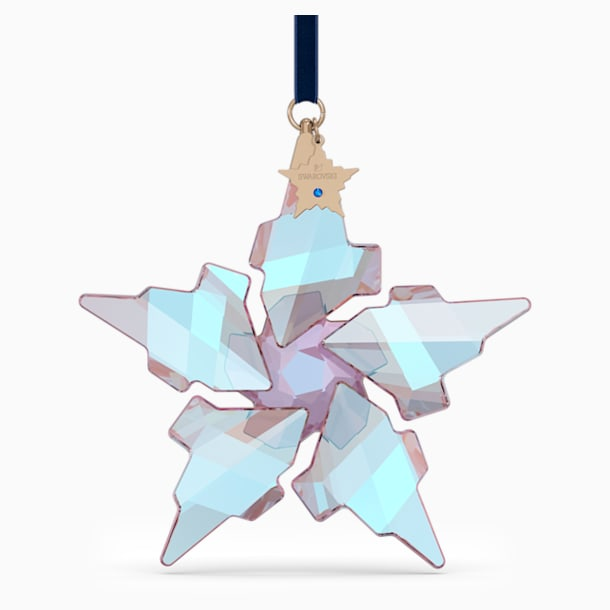 Annual Edition 2021 30th Anniversary Ornament - Swarovski, 5596079