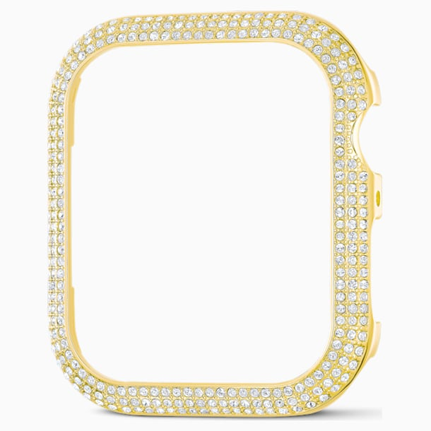 Funda compatible con Apple Watch ® 40mm Sparkling, tono dorado - Swarovski, 5599697
