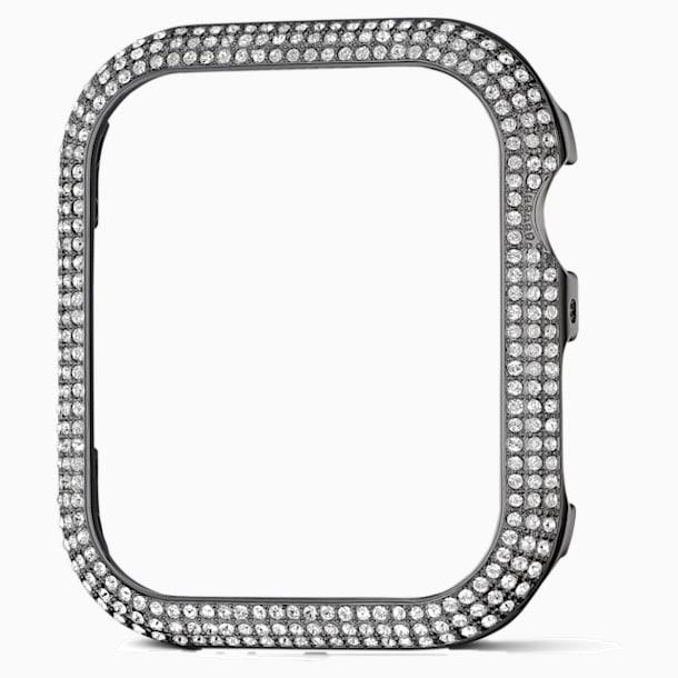 40mm Sparkling Etui kompatybilne z Apple Watch ®, Czarny - Swarovski, 5599698