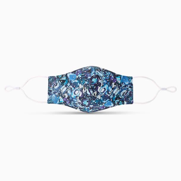 Swarovski マスク , ブルー - Swarovski, 5609836