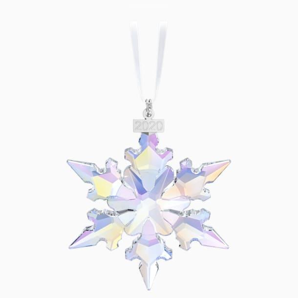 Jaarlijkse Editie Ornament 2020, Kristal AB - Swarovski, 5612675