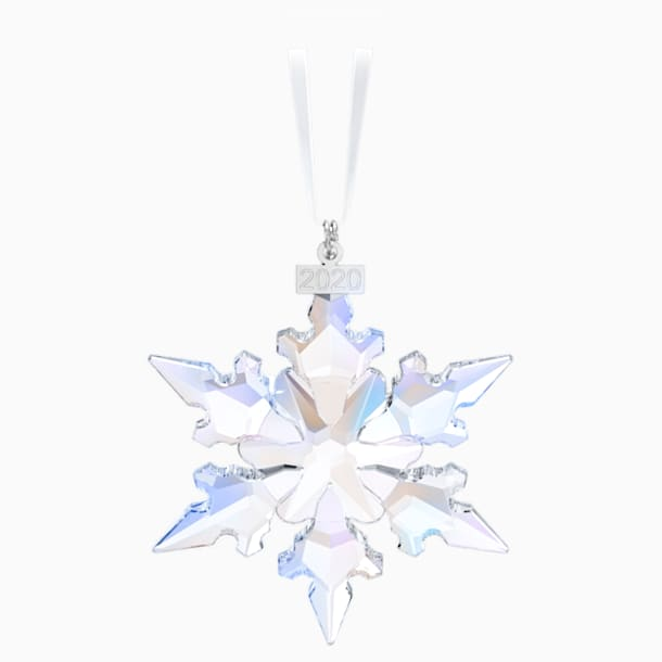 Annual Edition Ornament 2020, Shimmer - Swarovski, 5612678