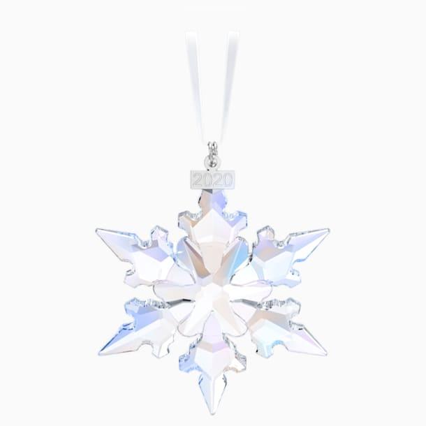 Jaarlijkse Editie Ornament 2020, Glans - Swarovski, 5612678