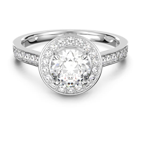 Rings for women: Crystal Rings Collection | Swarovski