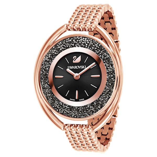 Women's Watches with Crystals » Exclusive Selection | Swarovski
