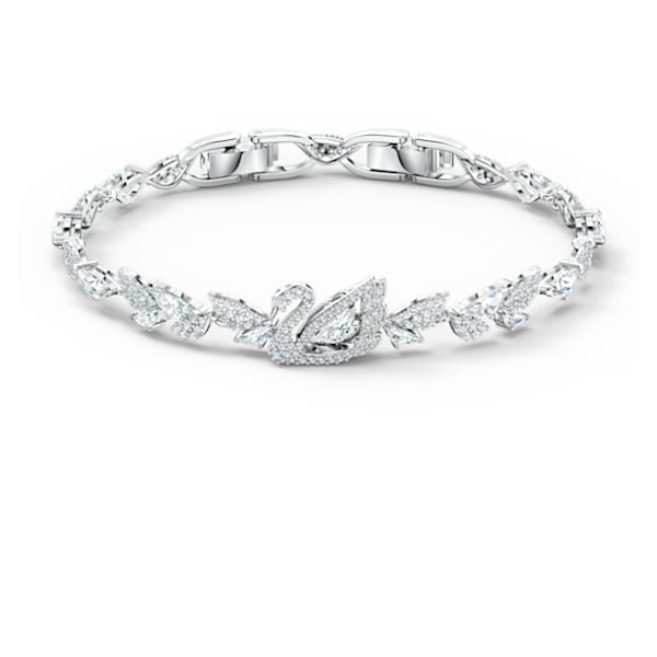 Bracelets collection: chain bracelets and bangles   Swarovski