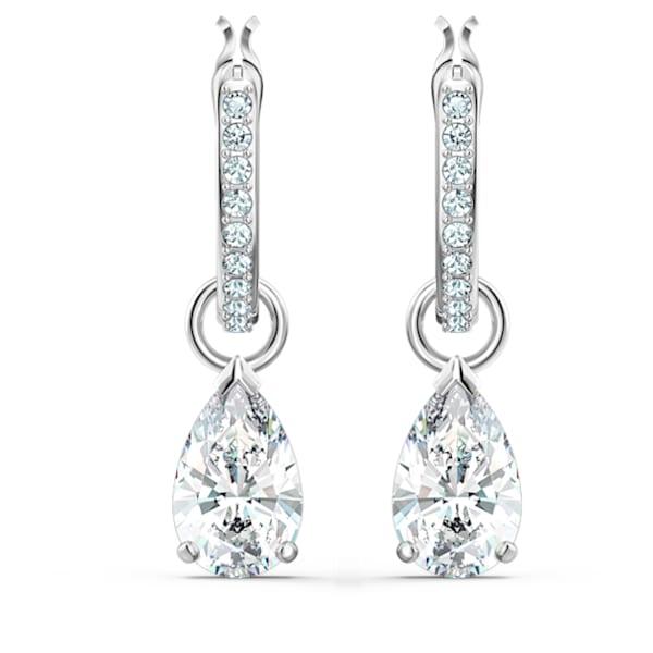 Earrings for women: Drop, Stud and Crystal Earrings | Swarovski