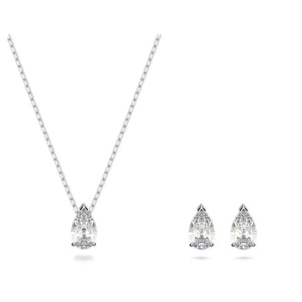 Sparkling Crystal Jewelry Sets Swarovski