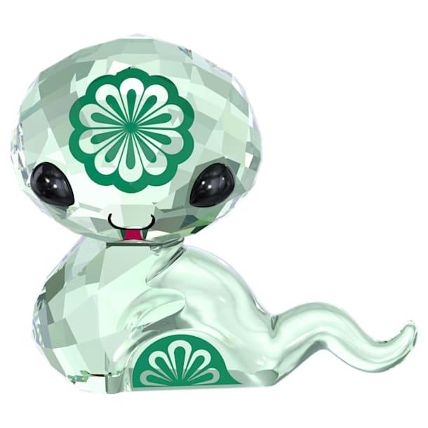 Zodíaco – Hebi, a Serpente - Swarovski, 5004618