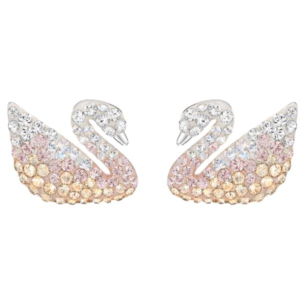 Swarovski Iconic Swan ピアス - Swarovski, 5215037
