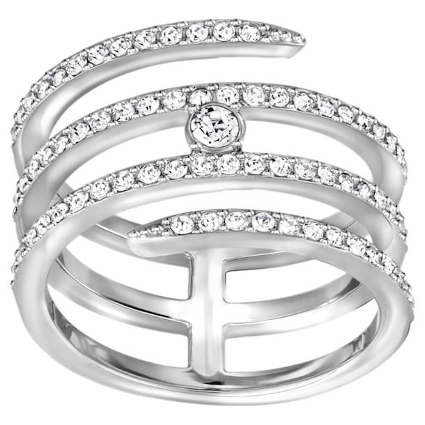 Creativity Coiled Ring - Swarovski, 5221413