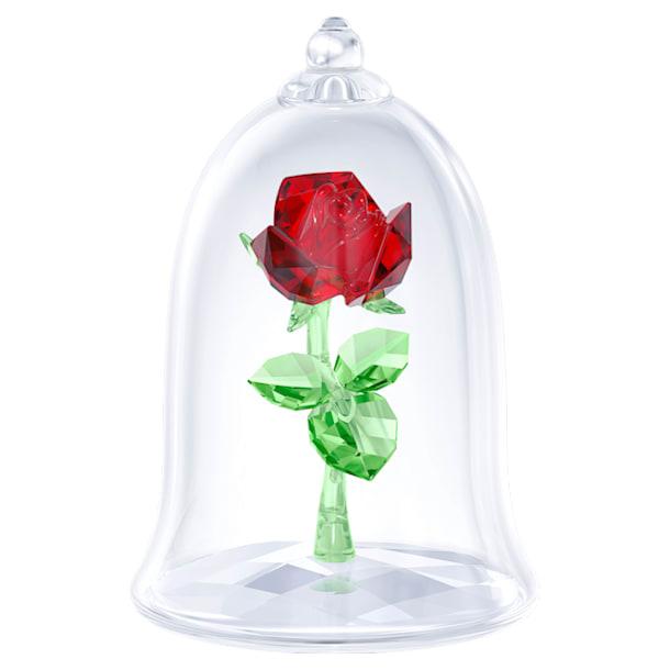 Verzauberte Rose - Swarovski, 5230478