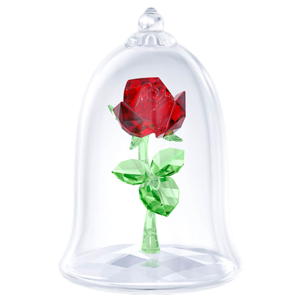 Zakletá růže - Swarovski, 5230478