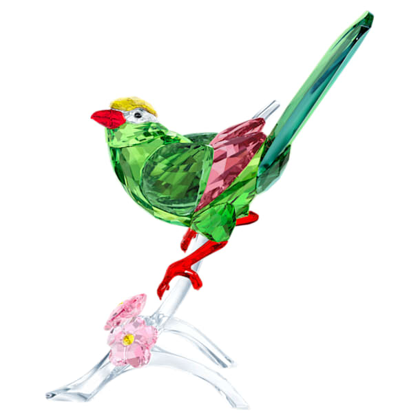 Фигурка «Зелёная цисса» - Swarovski, 5244650