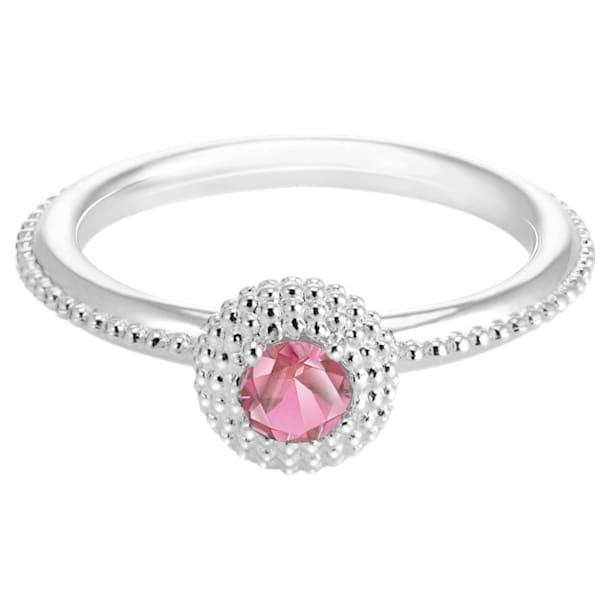 Soirée Birthstone Ring July - Swarovski, 5248755