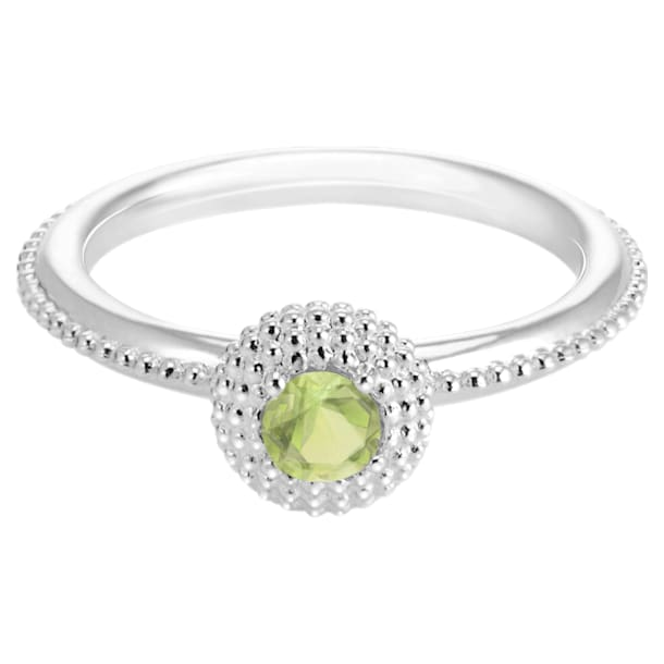 Soirée Birthstone Ring August - Swarovski, 5248760